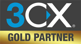 3CX_Gold_Partner_Logo